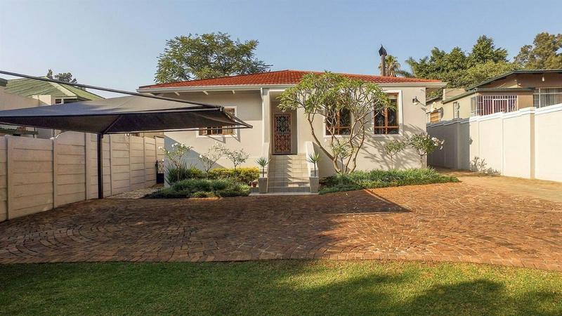 Property For Sale in Kensington, Johannesburg 3