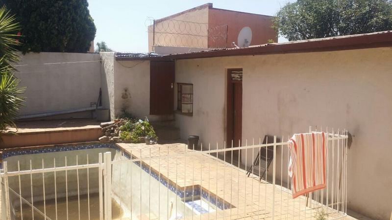 Property For Sale in Kensington, Johannesburg 12