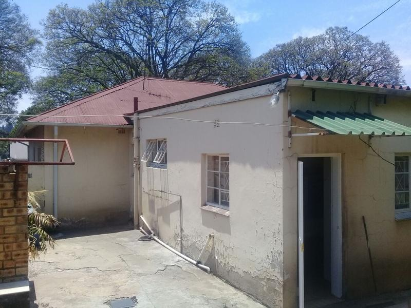 Property For Sale in Bezuidenhout Valley, Johannesburg 12