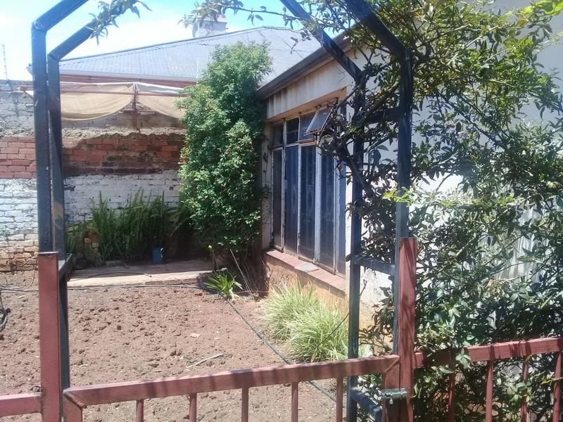 Property For Sale in Bezuidenhout Valley, Johannesburg 15