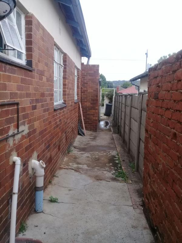 Property For Sale in Bezuidenhout Valley, Johannesburg 10