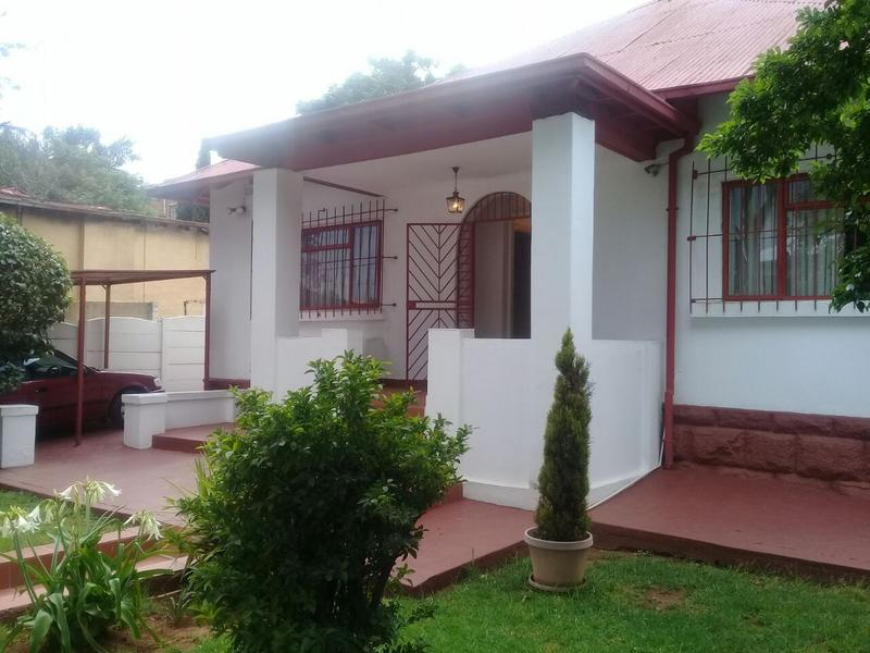 Property For Sale in Lorentzville, Johannesburg 1