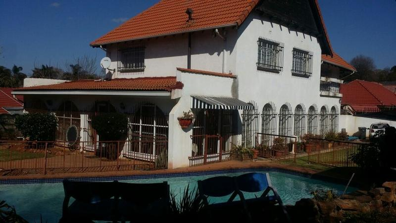 Property For Sale in Cyrildene, Johannesburg 1