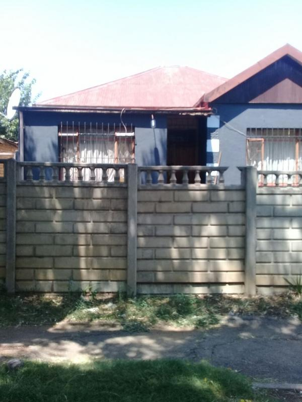 Property For Sale in Turffontein, Johannesburg 2