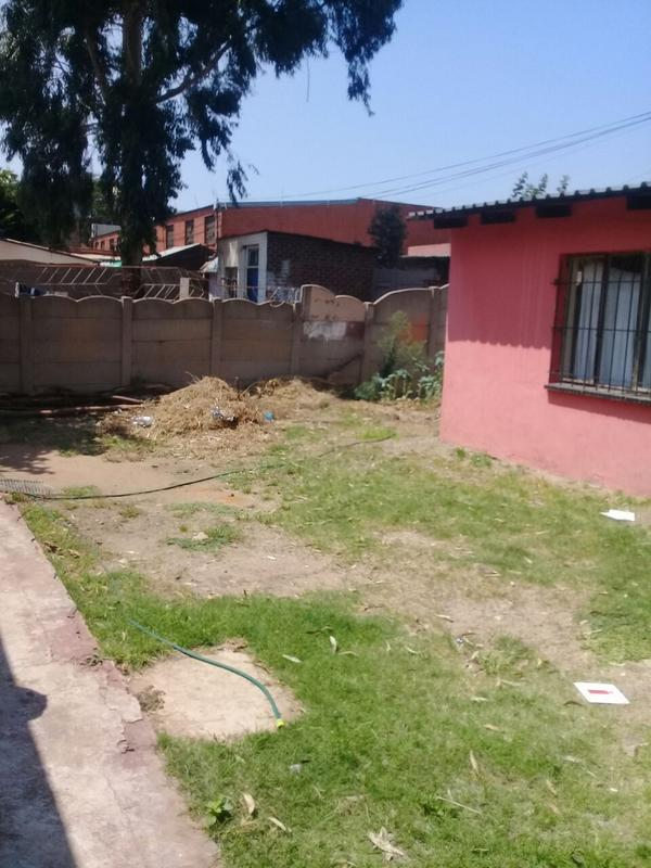 Property For Sale in Turffontein, Johannesburg 23