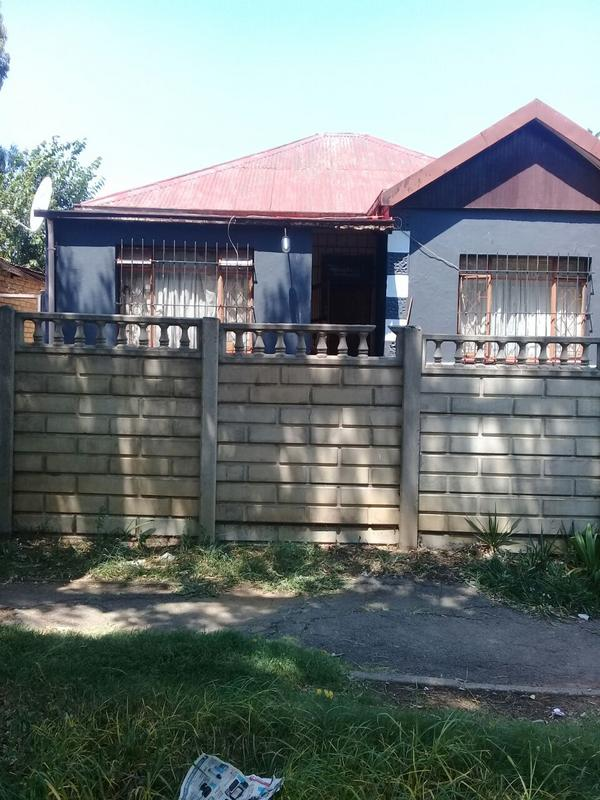 Property For Sale in Turffontein, Johannesburg 1