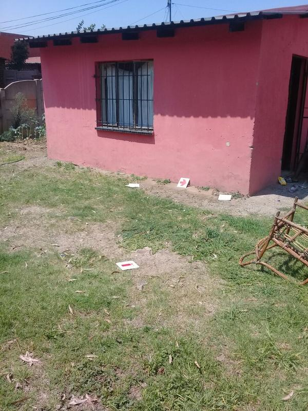 Property For Sale in Turffontein, Johannesburg 24