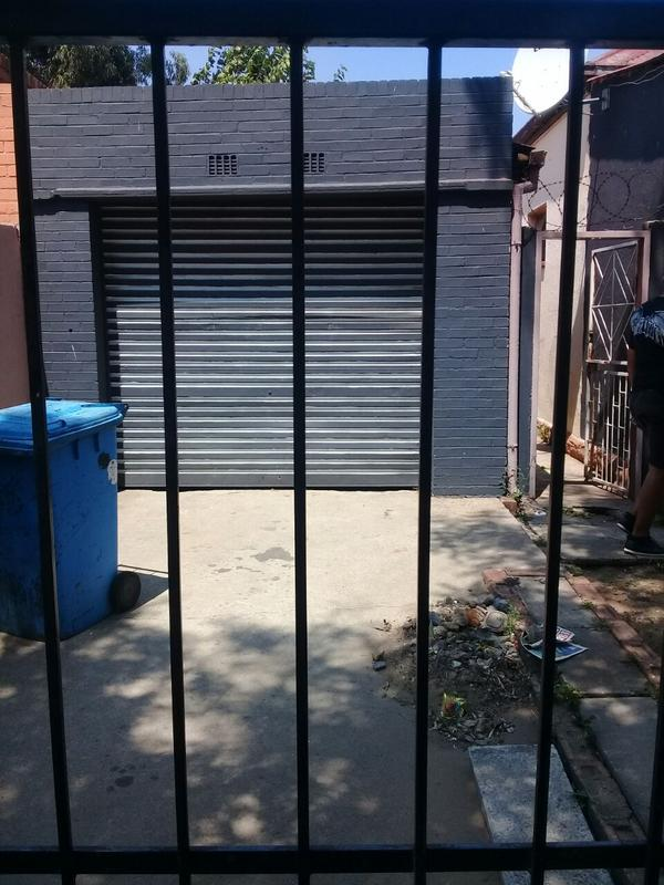 Property For Sale in Turffontein, Johannesburg 25