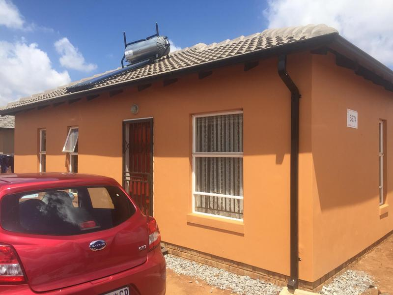 Property For Sale in Benoni, Crystal Park 1
