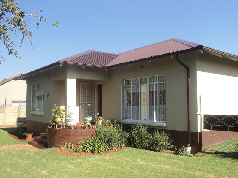 Property For Sale in Germiston, Marlands 2