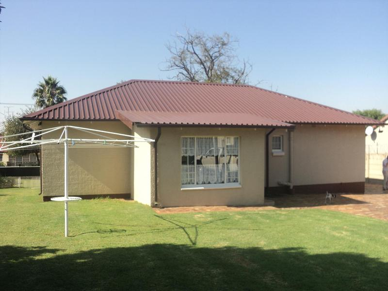 Property For Sale in Germiston, Marlands 17