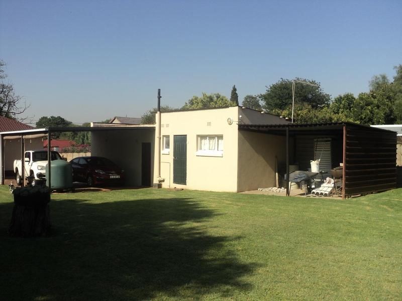 Property For Sale in Germiston, Marlands 18