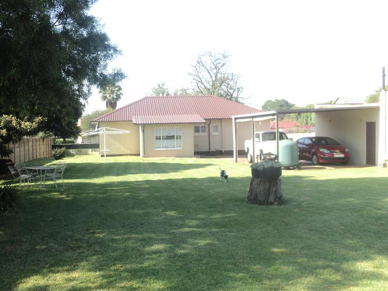 Property For Sale in Germiston, Marlands 19