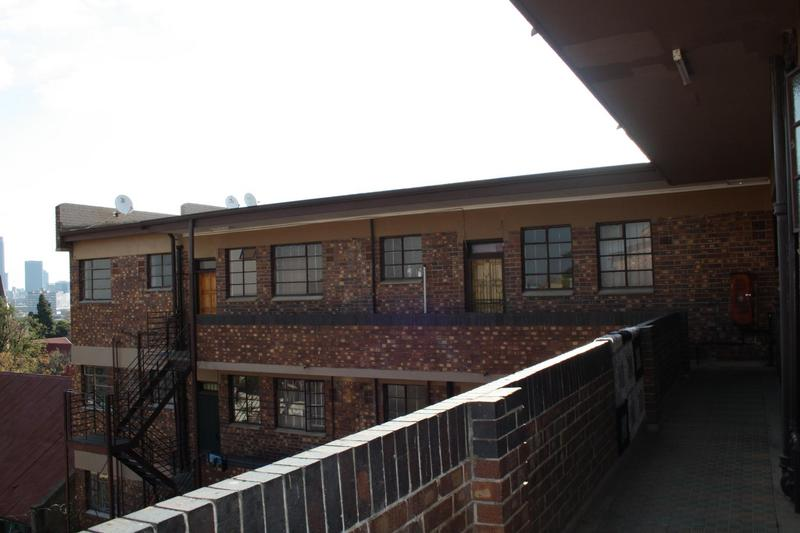 Property For Sale in Berea, johannesburg 5
