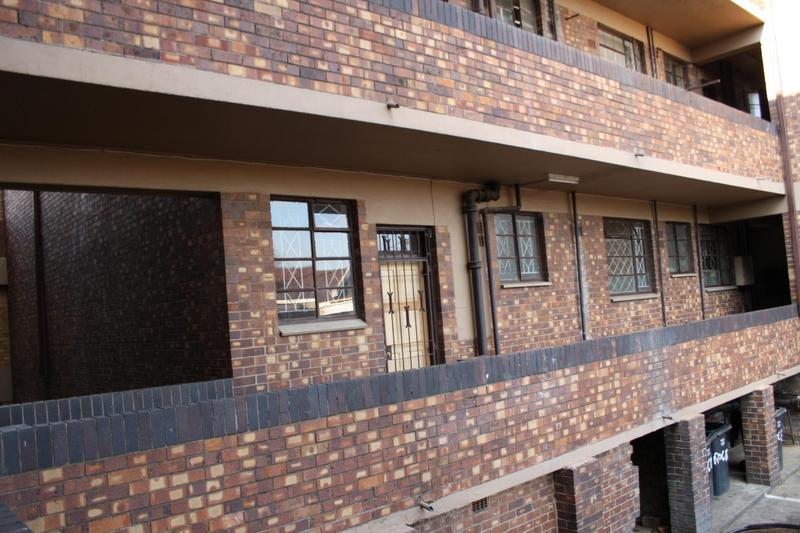 Property For Sale in Berea, johannesburg 4