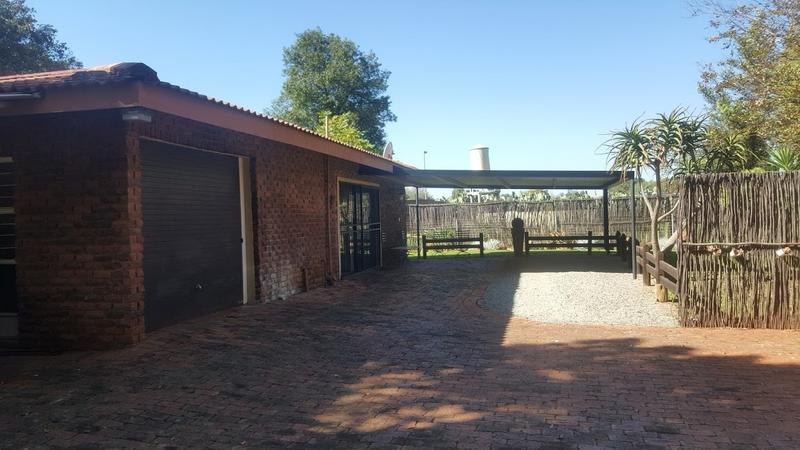 Property For Sale in Midrand, Midrand 21