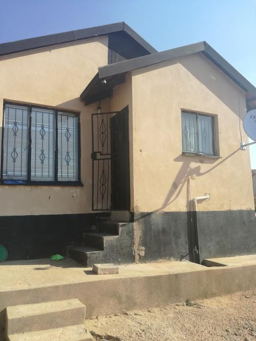 Property For Sale in Zakariyya Park, Johannesburg 1
