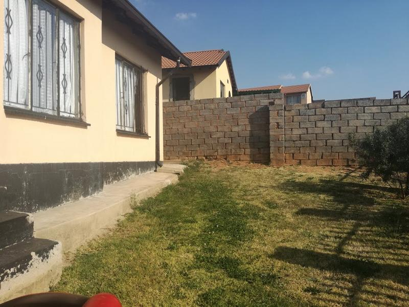 Property For Sale in Zakariyya Park, Johannesburg 7