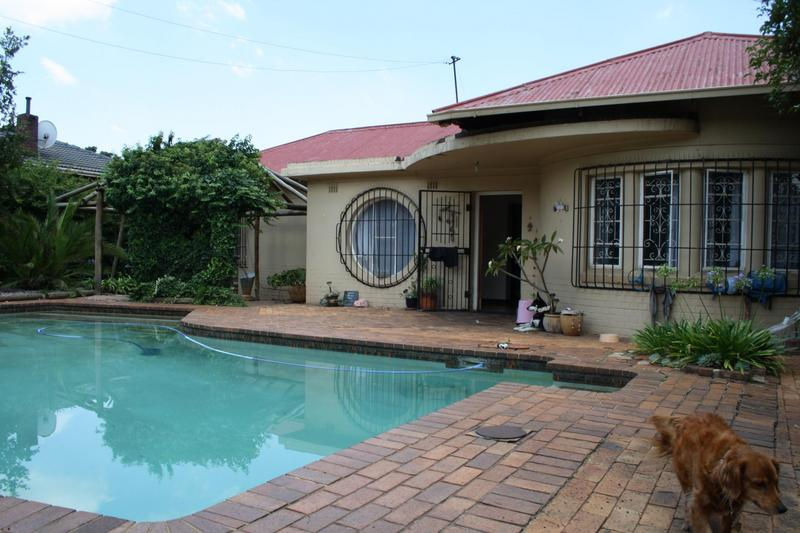 Property For Sale in Primrose Hill, Germiston 1