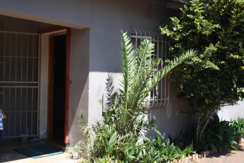 Property For Sale in Bezuidenhout Valley, Johannesburg 3