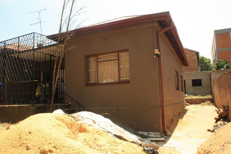 Property For Sale in Yeoville, Johannesburg 7
