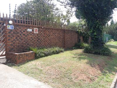 Property For Sale in Wychwood, Germiston