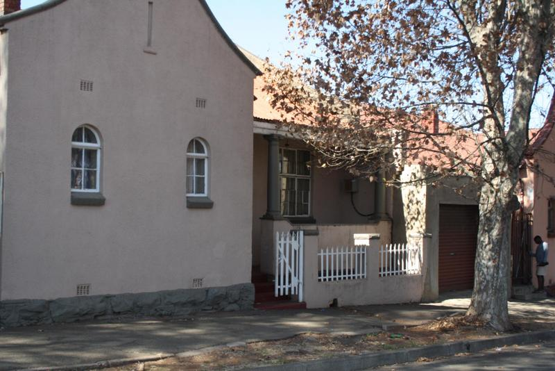 Property For Sale in Jeppestown, Johannesburg 1