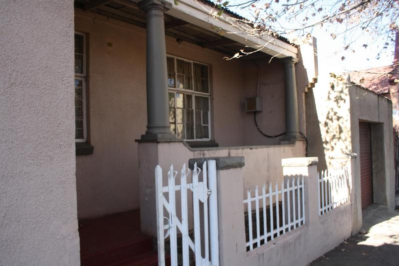 Property For Sale in Jeppestown, Johannesburg 3