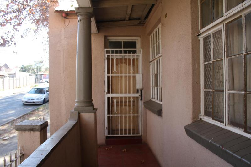 Property For Sale in Jeppestown, Johannesburg 5