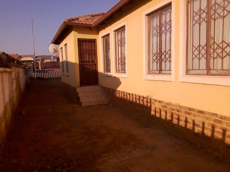 Property For Sale in Birch Acres, Kempton Park 1