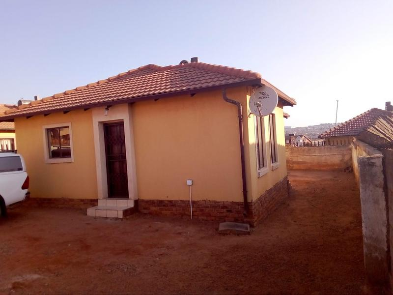 Property For Sale in Birch Acres, Kempton Park 8