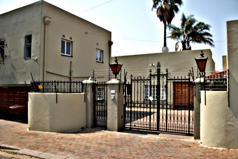 Property For Sale in Kensington, Johannesburg 29