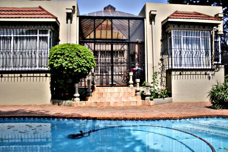Property For Sale in Kensington, Johannesburg 31