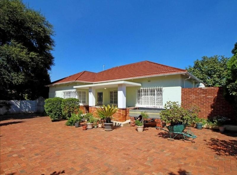Property For Sale in Primrose Hill, Germiston 11