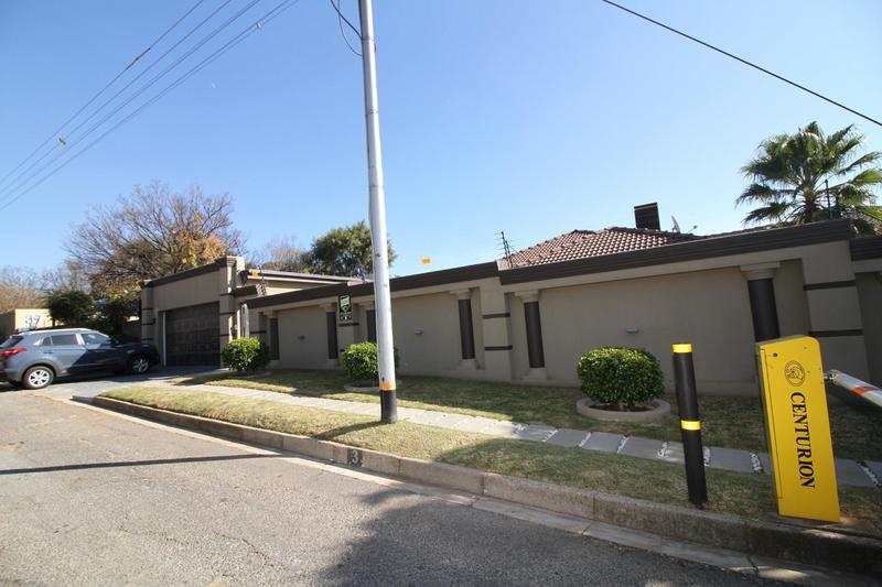 Property For Sale in Fishers Hill, Germiston 1