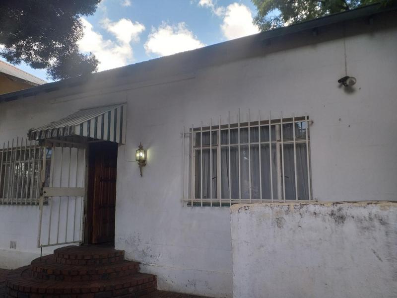 Property For Rent in Bezuidenhout Valley, Johannesburg 2
