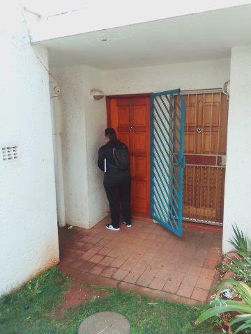 Duplex For Sale in Observatory, Johannesburg